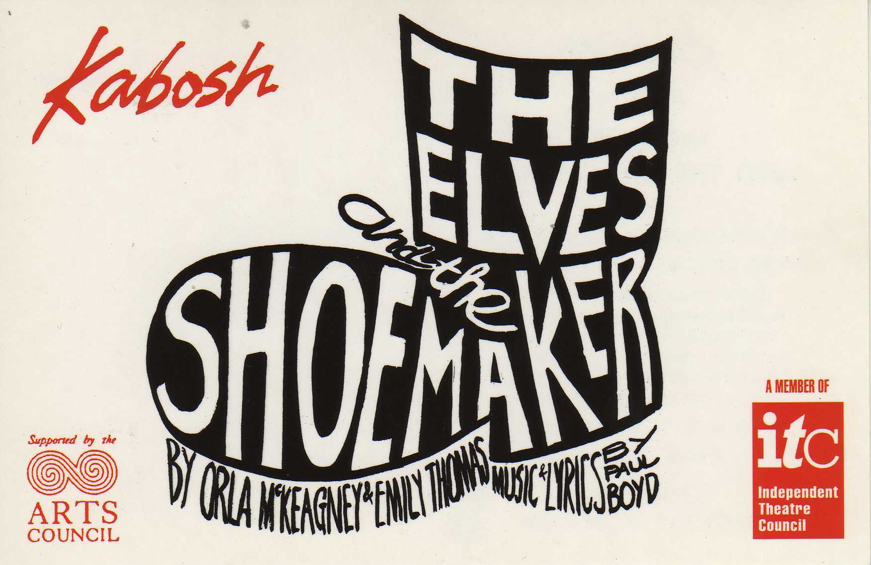 The Elves and the Shoemaker Gallery Image