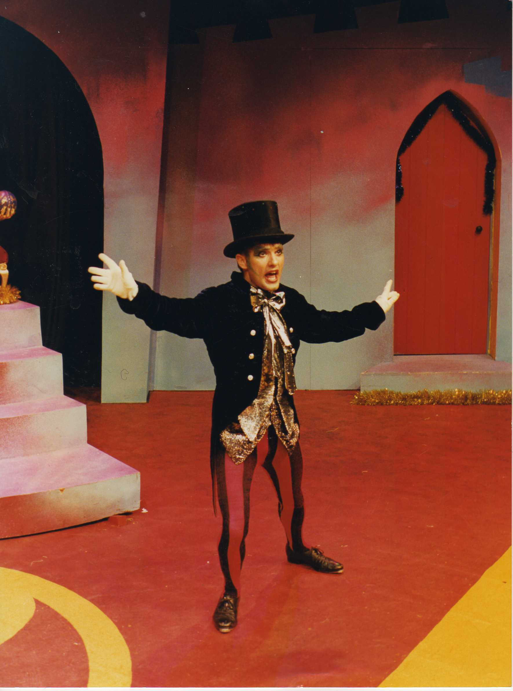 Rumpelstiltskin – The Christmas Musical Gallery Image