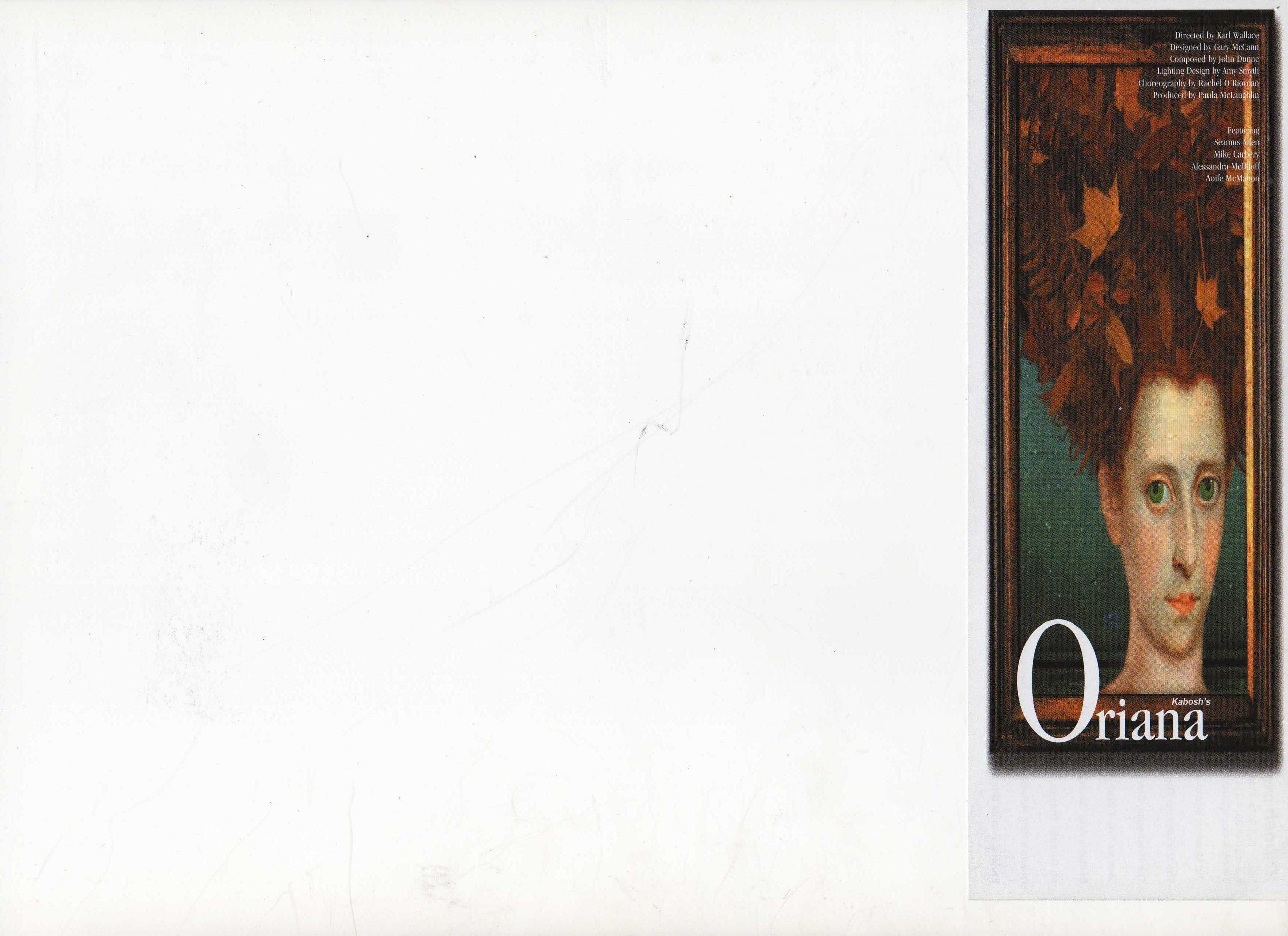 Oriana Gallery Image