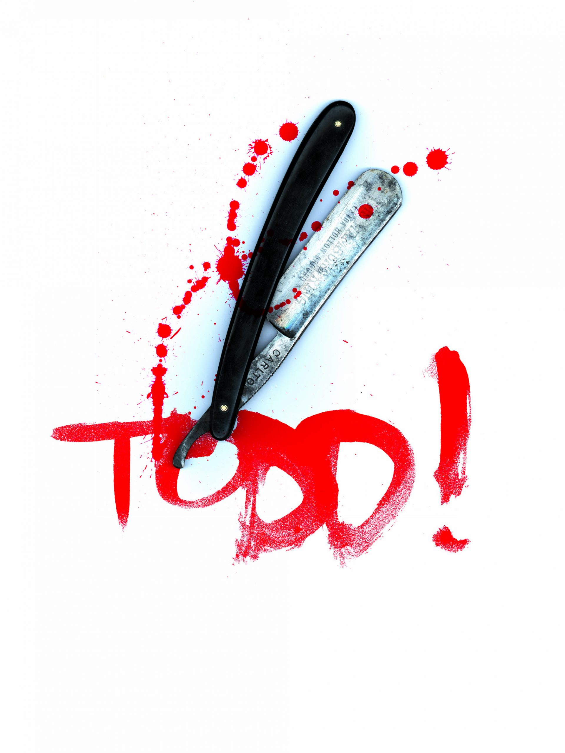 TODD (the demon Barber of Fleet Street) Gallery Image