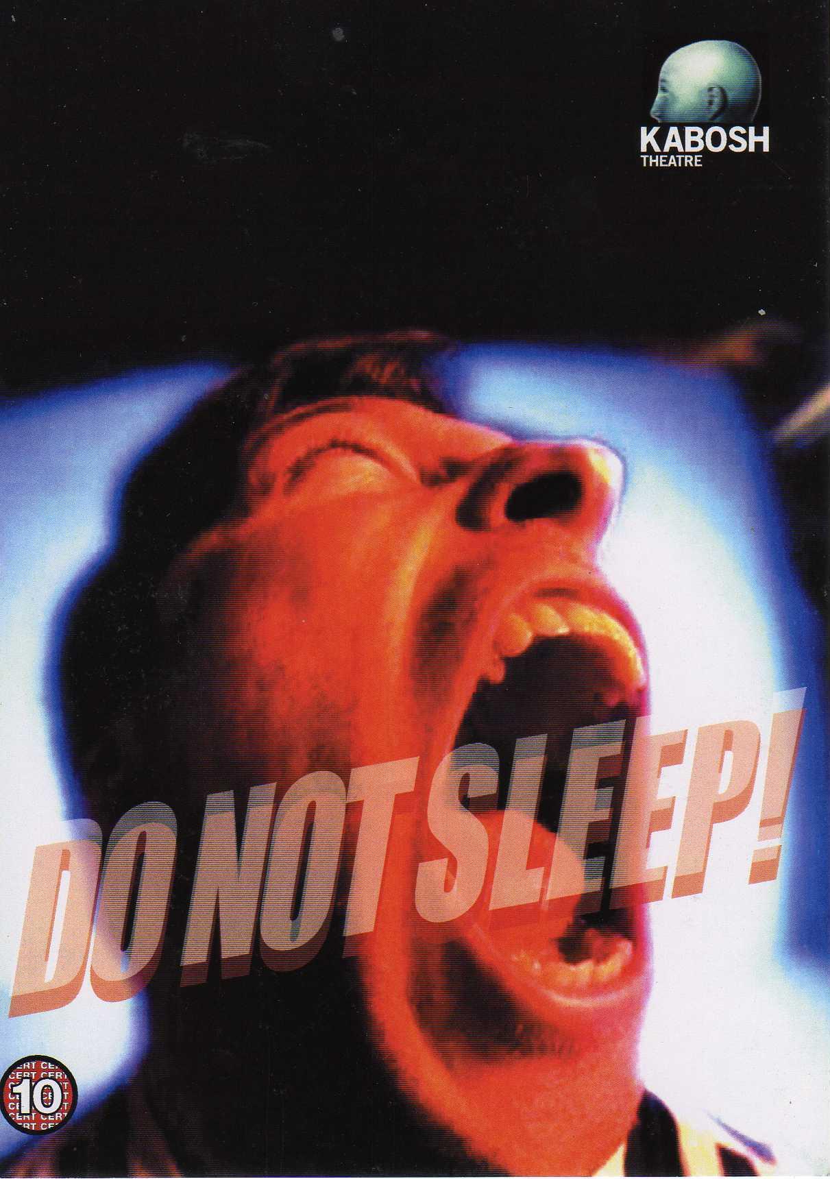 Sleep Show Gallery Image